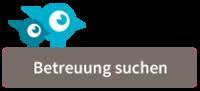 Bild vergrößern: LittleBird_Button_BetreuungLittleBird_Button_Betreuung
